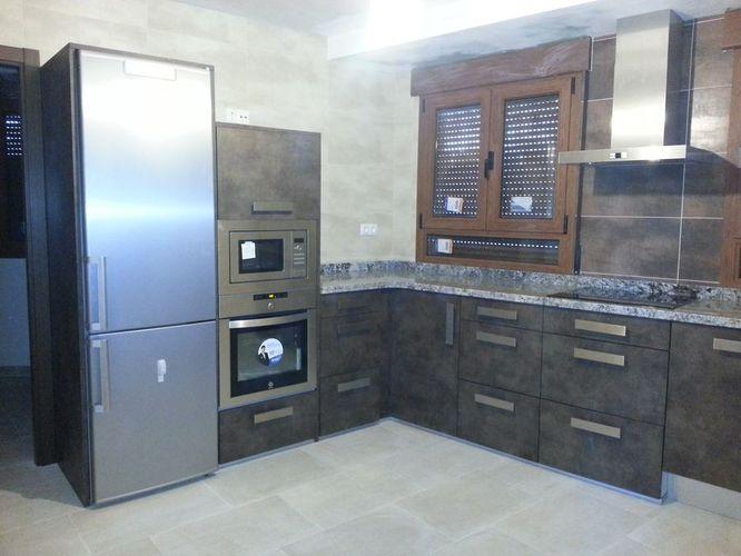 Cocinas Y Baños En Vallelado Segovia Valladolid