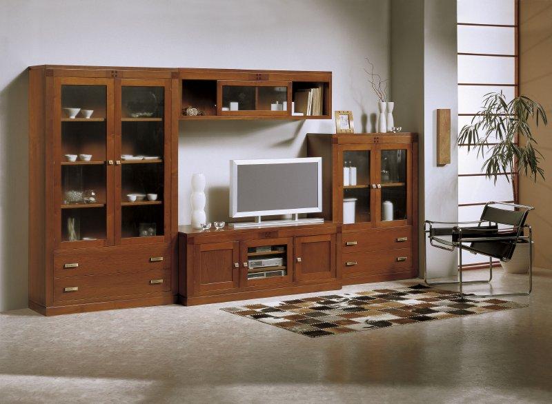 Salones clasicos fotos muebles nina salones clasicos - Fotos de salones clasicos ...